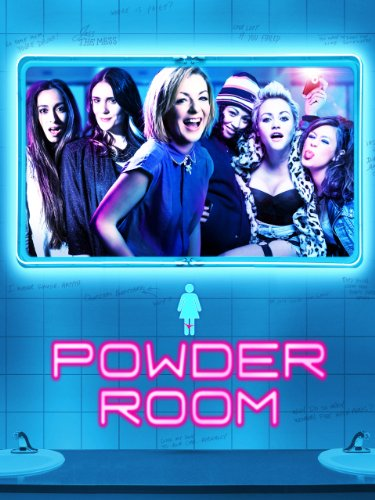 The Powder Room Cover