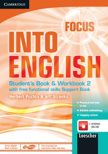 Focus into english. Per le Scuole superiori. Con CD Audio. Con CD-ROM: 2