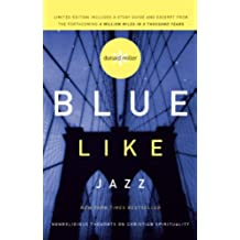 Blue Like Jazz (English Edition)