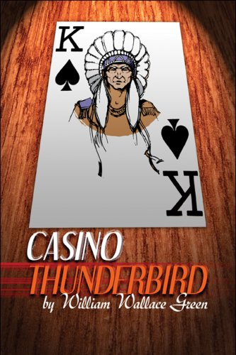 Casino Thunderbird Cover Image