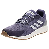 adidas Sooraj, Women's Road Running Shoes, Purple (Tech Purple/Dash Grey/Matte Silver), 38 EU