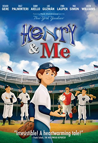 Henry & Me -