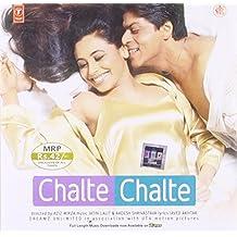 Chalte Chalte (New)