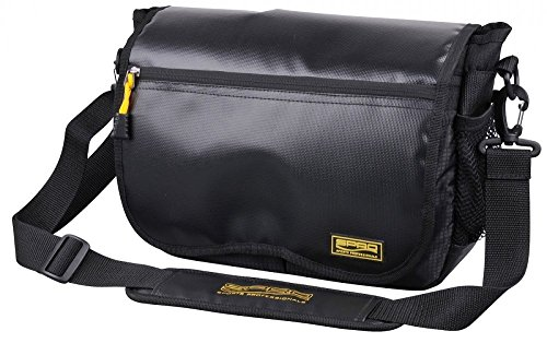 Spro Messenger Bag Deluxe L 620301400 Tacklebox Wobblertasche