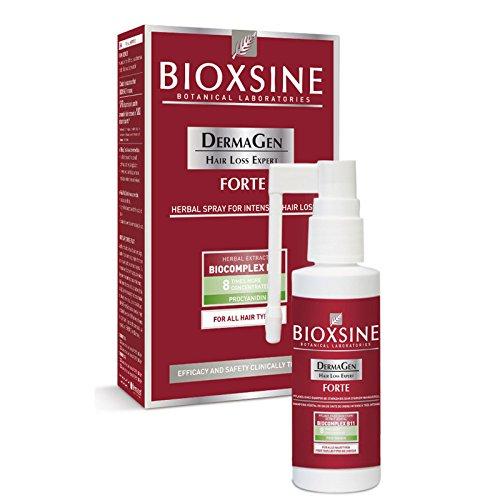 BIOXSINE DG FORTE g.Haarausfall Spray 60 ml Spray