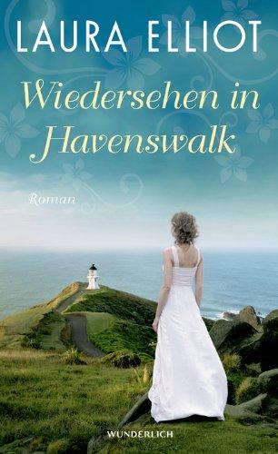 Buchseite und Rezensionen zu 'Wiedersehen in Havenswalk' von Laura Elliot