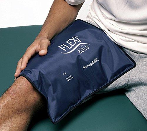 FlexiKold Gel Bolsa De Frío (Tamaño Estándar: 26,5 cm X 36,8 cm) (A6300-COLD) - Paquete De Hielo Profesional