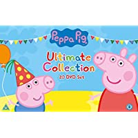 Peppa Pig - Ultimate Collection