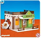 Playmobil Sheriff's Office [Toy] [Toy]