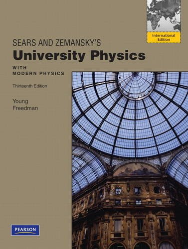 University Physics Plus Modern Physics Plus Mastering Physics with eText -- Access Card Package: International Edition