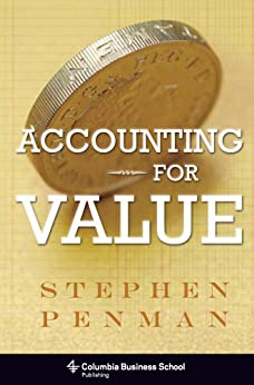 Accounting for Value (Columbia Business School Publishing) by [Penman, Stephen]