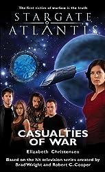 STARGATE ATLANTIS: Casualties of War