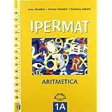 Ipermat. Vol. 1A-1B: Algebra-Geometria. Con Portfolio. Per la Scuola media