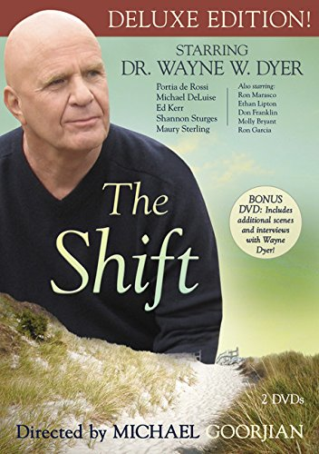 The Shift Deluxe Edition DVD [NTSC]