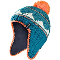 Vaude Kinder Knitted Cap IV Accessories