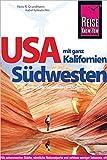 USA Südwesten mit ganz Kalifornien (Reiseführer) - Isabel Synnatschke