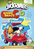 Engie Benjy - Time For Teamwork Interactive DVD Game [Interactive DVD]