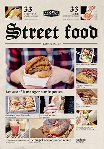 Street food (CQFD)