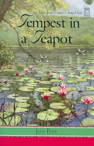 [(Tempest in a Teapot)] [ By (author) Judy Baer ] [March, 2010]