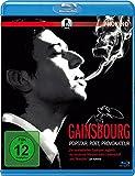 Gainsbourg - Popstar, Poet, Provokateur [Blu-ray]