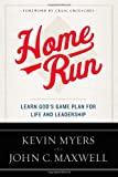 Home Run: Learn God's Game Plan for Life and Leadership by Kevin Myers (2014-02-04)