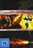 Mission : Impossible - Trilogy [3 DVDs]