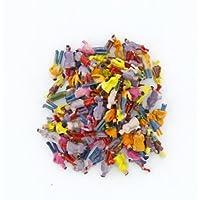 100 Piezas Modelos de Personas Modelos De Paisaje de Plástico 1:150