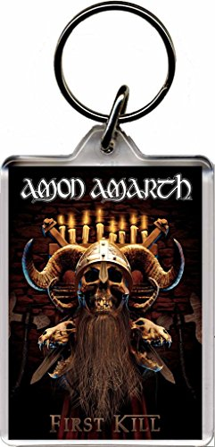 Amon Amarth Portachiavi A