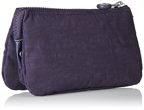 Kipling Creativity L - Portamonete Donna, Violett (Blue Purple C), 18.5x11x0.1 cm (B x H T) Viola (Blue Purple C)