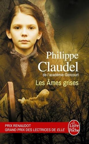 Les ames grises (Prix Renaudot 2006) (Le Livre de Poche) por Philippe Claudel
