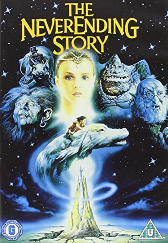 Picture of The NeverEnding Story