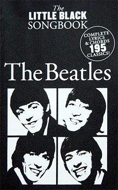 THE LITTLE BLACK SONGBOOK - arrangiert für Gitarre - Akkorde [Noten / Sheetmusic] Komponist: (Beatles Christmas Time)