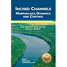 Amazon sunada books incised channels morphology dynamics and control fandeluxe Image collections