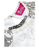 Barbie Girls' Shirt (BLAFA150919003_Pear...