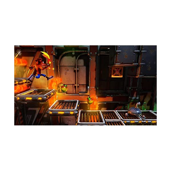 Crash Bandicoot NSane Trilogy 51CdeCwhZnL