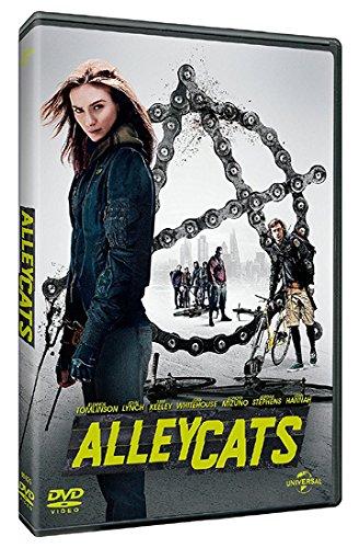 Alleycats ( ) [ Spanische Import ]