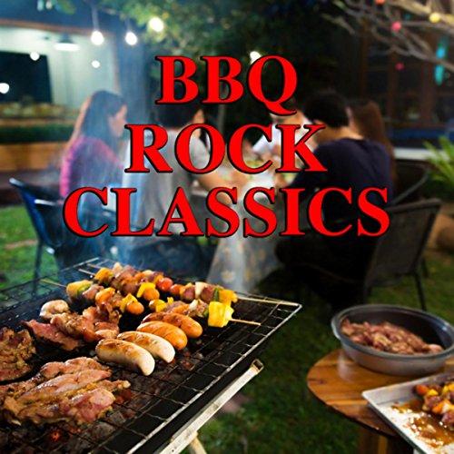 51CdeWlOf1L. SS500  - BBQ Rock Classics