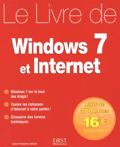 LIV DE WINDOWS 7 ET INTERNET