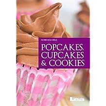 Popcakes, cupcakes y cookies