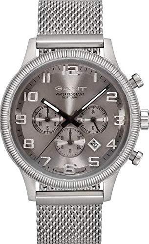 Gant GT010001_wt Montre à bracelet pour homme
