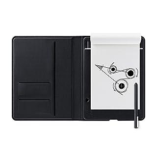 Wacom CDS-810G Bamboo Folio Large A4 Digitalizzatore di Appunti, Grigio Scuro (B01L1UXG7Q) | Amazon price tracker / tracking, Amazon price history charts, Amazon price watches, Amazon price drop alerts