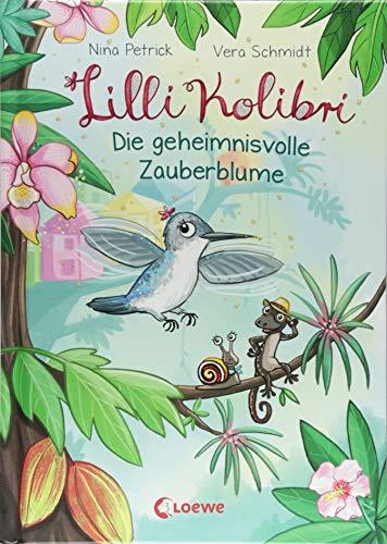 Lilli Kolibri - Die geheimnisvolle