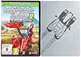 Landwirtschafts-Simulator 17: Platinum Edition + Steelbook (exkl. amazon) - PC