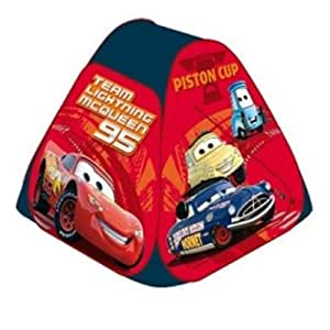 Tent/Costume Disney C627 Hideaway – Cars Movie 2