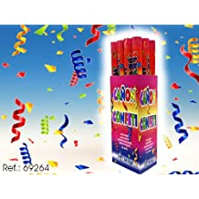 Asekible - Cañon confeti 100cm