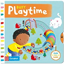 Busy Playtime (Busy Books, Band 8)
