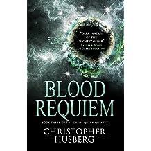 Chaos Queen - Blood Requiem (Chaos Queen 3)