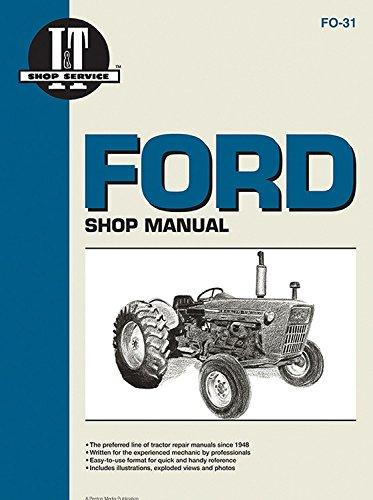 Ford SRS 2000 3000&4000 < 1975 (I & T Shopservice)