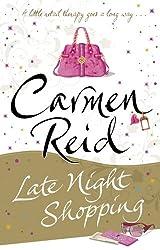 Late Night Shopping: (Annie Valentine Book 2)