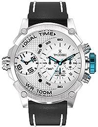 Timecode TC-1002-12_it Reloj de pulsera para hombre